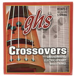 GHS NS3075-5 Crossovers 037-127