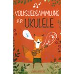 Joan Capafons Volksliedersammlung Ukulele