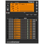 Roland Cloud Sound Canvas VA
