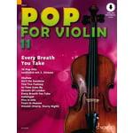 Schott Pop For Violin 11