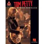 Hal Leonard Tom Petty Definitive Guitar