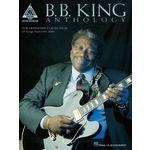 Hal Leonard B.B. King Anthology