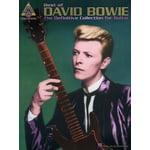 Hal Leonard Best Of David Bowie