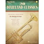 Music Minus One 20 Dixieland Classics