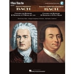 Music Minus One Bach Concerto f-Moll BWV 1056