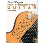 Warner Bros. Duke Ellington for Fingerstyle