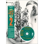 Music Minus One Easy Jazz Duets for 2 T-Sax
