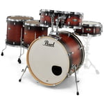 Pearl Decade M. 6pcs Shell Pack S.BR