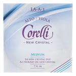 Corelli Crystal 731M Viola A String
