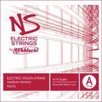 Daddario Electric Violin NS312 A-String