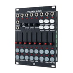 Malekko Voltage Block Black
