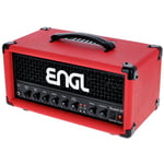 Engl E633SR Fireball 25 LTD Red