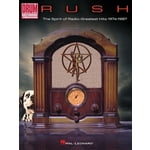 Hal Leonard Rush Spirit Of Radio Drums