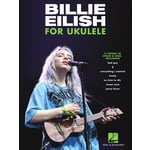 Hal Leonard Billie Eilish For Ukulele