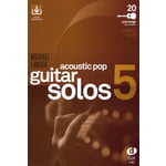 Edition Dux Acoustic Pop Guitar Solos 5