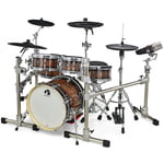 Gewa G9 E-Drum Set Pro L6 W. Bundle