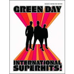 Alfred Music Publishing Green Day International Super
