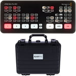 Blackmagic Design ATEM Mini Pro ISO Bundle