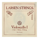 Larsen Cello Single String A Strong