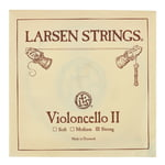Larsen Cello Single String D Strong