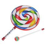 "Remo 10"" Lollipop Drum"