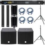 the box pro Achat 804/112 Quadro Gala Set