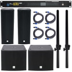 the box pro Achat Quadro Acoustic Set