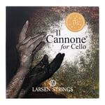 Larsen Il Cannone Cello Warm & Broad