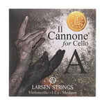 Larsen Il Cannone Cello A String W&B