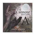 Larsen Il Cannone Cello A String D&F