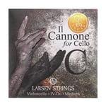 Larsen Il Cannone Cello C String W&B