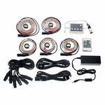Drumlite DL-2N Full Kit Starter Pack