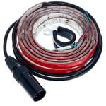 """Drumlite DL-1414D 14"""" LED Stripe Dual"""