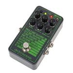 Electro Harmonix Mainframe Bit Crusher