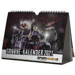 PPV Medien DrumHeads!! Groove 2021