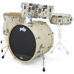 DW PDP CM5 Standard Twisted Ivory