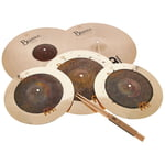 Meinl Byzance Assorted Cymbal Set