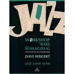 Advance Music Jazz Workshop Bass&Schlagzeug