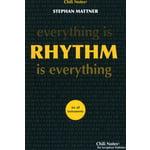 Musikverlag Chili Notes Everything is Rhythm