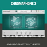 Applied Acoustics Systems Chromaphone 3