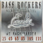 Everly Strings Bass Rockers 6045-6