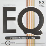 Cleartone EQ Hybrid Metal Acoustic 7812