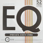 Cleartone EQ Hybrid Metal Acoustic 7811