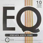 Cleartone EQ Hybrid Metal Acoustic 7810