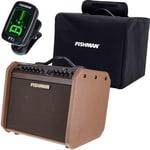 Fishman Loudbox Mini Charge Bundle