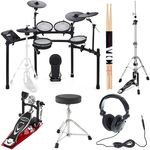 Roland TD-27K V-Drum Set Bundle