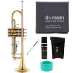 Startone STR 25 Bb-Trumpet Set 1