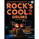 Schott Rock's Cool Drums 2