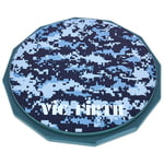 "Vic Firth 12"" Digital Camo Practice Pad"