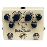 Honey Bee Amps Double Trouble Dual Overdrive